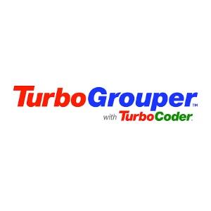 turbo grouper